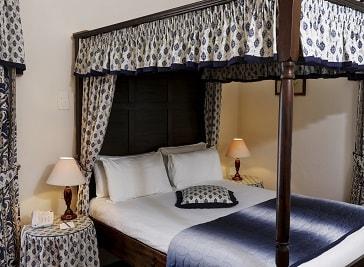 Best Western Reigate Manor Hotel in Redhill