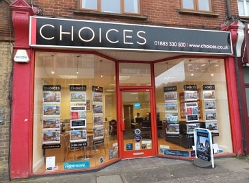 Choices Estate Agents Redhill