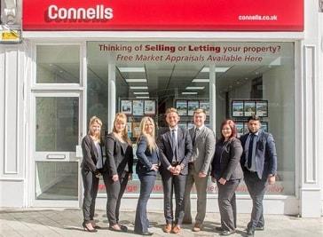 Connells Estate Agents in Redhill