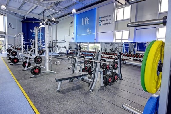 Fitness and Gyms in Redhill