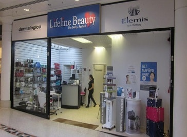 Lifeline beauty in Redhill