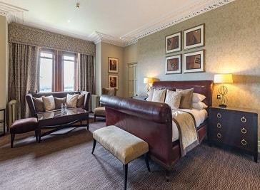 Nutfield Priory Hotel and Spa in Redhill
