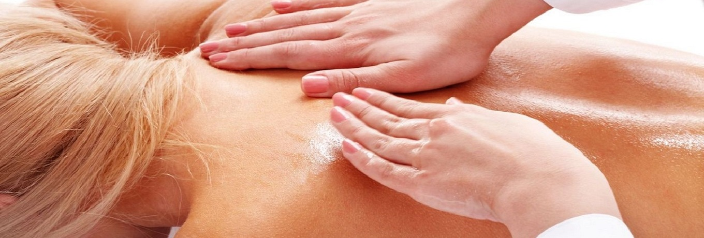 massage in Redhill