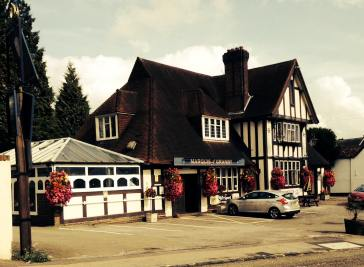 The Marquis of Granby in Redhill