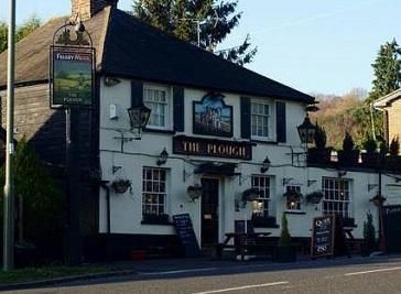 The Plough Redhill