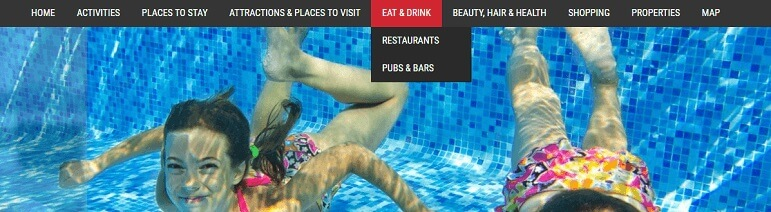 Drop Down menus Advertise with us What's on in Redhill