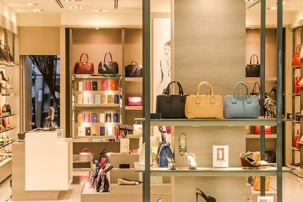 Shopping & Fashion in Redhill